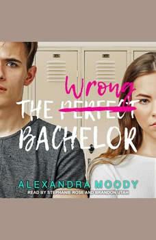 The Wrong Bachelor, Alexandra Moody