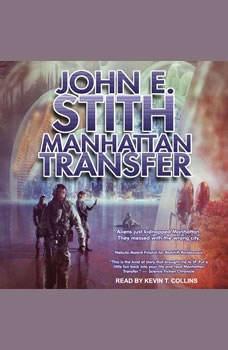 Manhattan Transfer, John E. Stith
