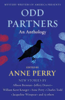 Odd Partners: An Anthology An Anthology, Mystery Writers Of America