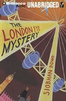 The London Eye Mystery, Siobhan Dowd