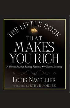The Little Book That Makes You Rich, Louis Navellier