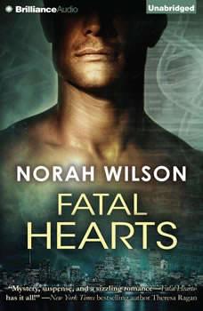Fatal Hearts, Norah Wilson