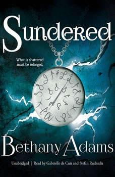 Sundered, Bethany Adams
