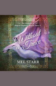 Without a Trace, Mel Starr