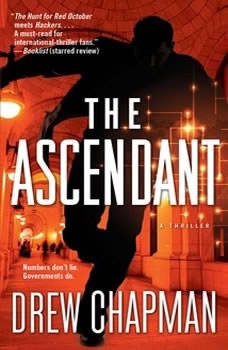 The Ascendant, Drew Chapman