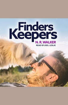 Finders Keepers, N.R. Walker