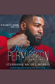With Your Permission, Stephanie Nicole Norris