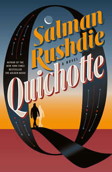 Quichotte: A Novel, Salman Rushdie