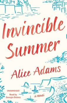 Invincible Summer, Alice Adams