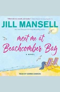Meet Me at Beachcomber Bay, Jill Mansell