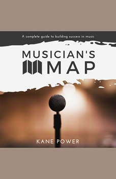 Musician's Map, Kane Power