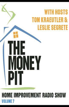 The Money Pit, Vol. 7, Tom Kraeutler; Leslie Segrete