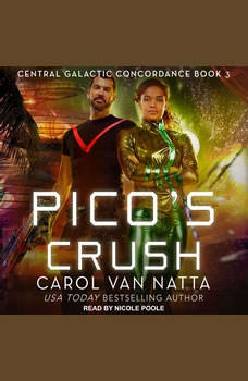 Pico's Crush, Carol Van Natta