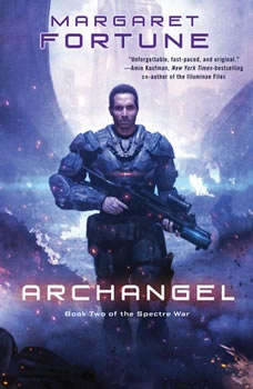 Archangel: Book Two of Nova, Margaret Fortune