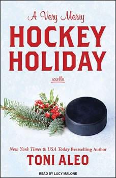 A Very Merry Hockey Holiday, Toni Aleo
