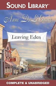 Leaving Eden, Anne D. LeClaire