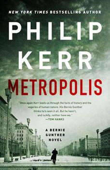 Metropolis, Philip Kerr