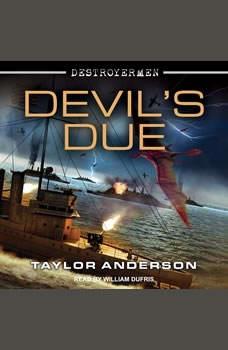 Devil's Due, Taylor Anderson