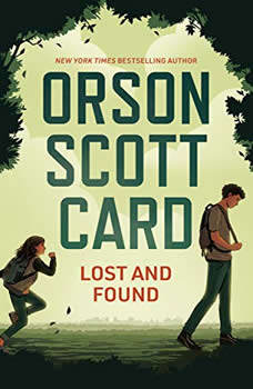 Lost and Found, Orson Scott Card