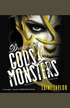 Dreams of Gods & Monsters, Laini Taylor