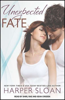 Unexpected Fate, Harper Sloan