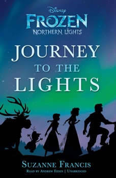 Frozen Northern Lights: Journey to the Lights, Suzanne Francis