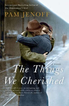 Things We Cherished, The, Pam Jenoff