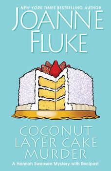Coconut Layer Cake Murder, Joanne Fluke