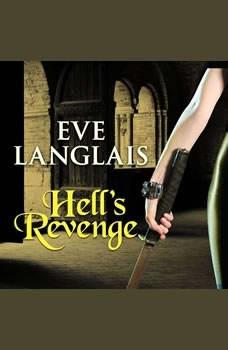 Hell's Revenge, Eve Langlais
