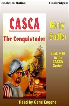 The Conquistador, Barry Sadler