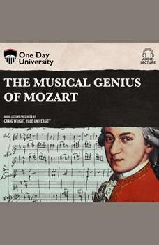 Musical Genius of Mozart, The, Craig Wright