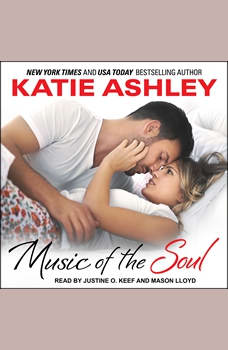Music of the Soul, Katie Ashley
