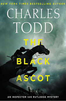 The Black Ascot, Charles Todd