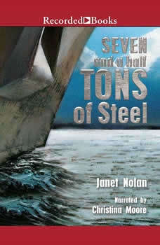 Seven and a Half Tons of Steel, Janet Nolan