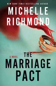 The Marriage Pact, Michelle Richmond