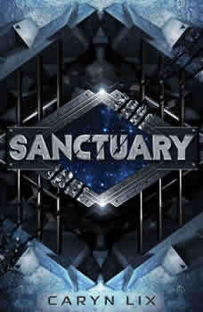 Sanctuary, Caryn Lix