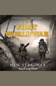 The First World War, Hew Strachan