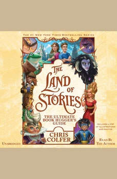 The Land of Stories The Ultimate Book Huggers Guide