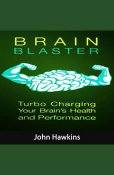 Brain Blaster, John Hawkins