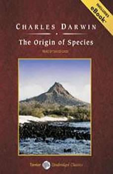 The Origin of Species, Charles Darwin