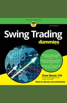 Swing Trading For Dummies: 2nd Edition, CFA Bassal