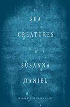Sea Creatures, Susanna Daniel