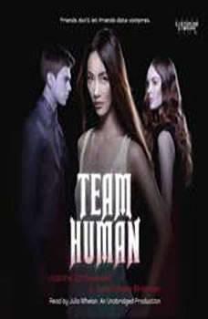 Team Human, Justine Larbalestier