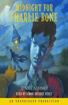 Midnight for Charlie Bone, Jenny Nimmo