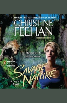 Savage Nature, Christine Feehan