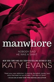 Manwhore, Katy Evans