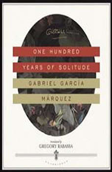 [PDF] One Hundred Years of Solitude Book by Gabriel Garcia