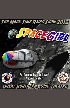 SpaceGirl: Downloading the Legacy, Brian Price; Jerry Stearns