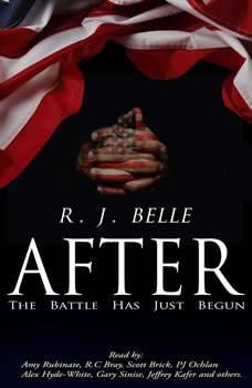 AFTER: The Battle Has Just Begun, RJ Belle