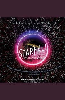 Starfall, Melissa Landers